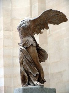 Samothrace-Louvre-Paris