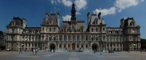From the City Hall to the Place des Vosges